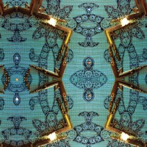 Meystyle Opulent behang